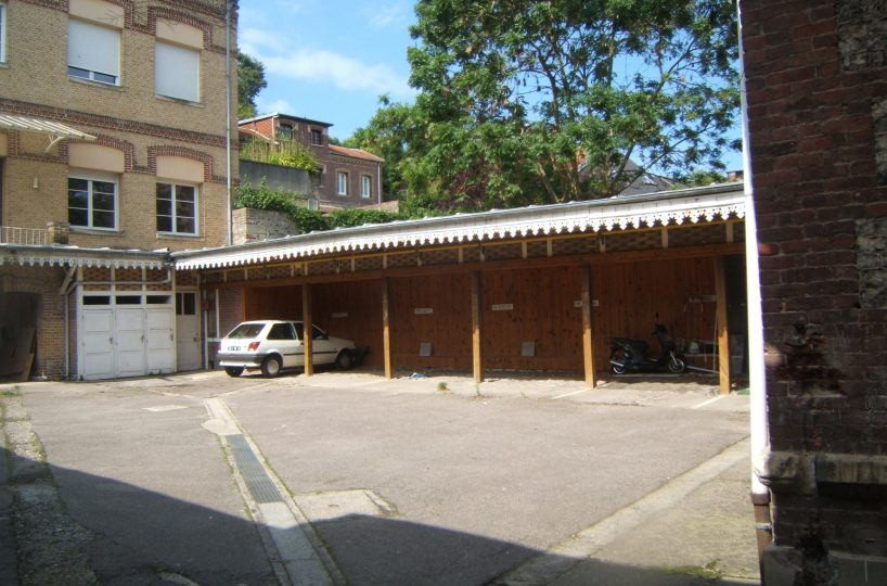 Dieppe centre f3 abf immobilier for Immobilier f3